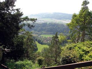 Uteliberg からの眺め
